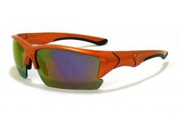 KRYPTON naočare sa narandžastim ramom