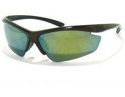 KRYPTONX naočare sa zelenim staklima