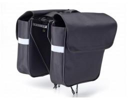 Bonin prtljažnik crna