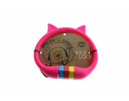 Brava-dečja na šifru 3b pink