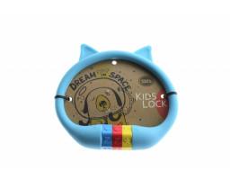 Brava-dečja na šifru 3b plava