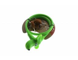 Brava-dečja sa ključem zelena