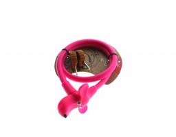 Brava-dečja sa ključem pink