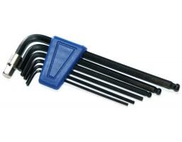Imbus set ključeva od 2 do 7mm