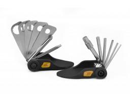 Set alata - Tour de France sa 18 funkcija