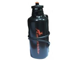 Boca - Capriolo PVC crna sa nosačem 0.5 L