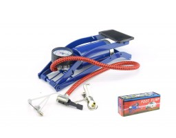 Pumpa nožna HW za više vrste ventila
