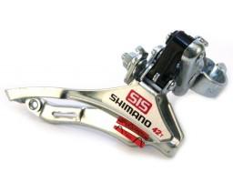 Shimano prednji menjač TY10 - 31.8mm