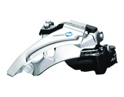 Prednji menjač - Shimano ALIVIO MC21M6 34.9 - 31.8mm DOWN
