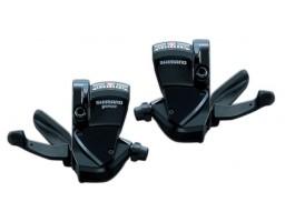 Shimano ručice menjača sl m440 - 3/9 brzina