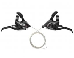 Ručice menjača - Shimano ST EF-51 7 brzina