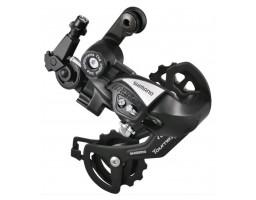 Shimano zadnji menjač TX55 6/7 brzina na adapter