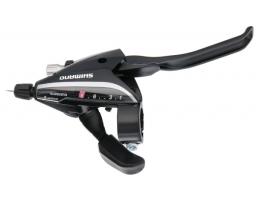 Shimano ručice menjača STEF 65 - 3/8 brzina