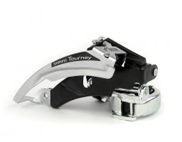 Shimano prednji menjač TX50 28.6mm TS S6