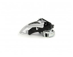Prednji Menjač Shimano Tourney FD-TX51 Dual Pull