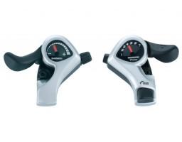 Ručice menjača - Shimano TOURNEY TX 50 - 3/7 brzina