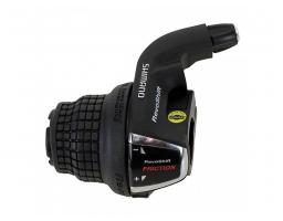 Ručica menjača Shimano grip-shift SL-RS35 3 brzine