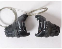 Ručice menjača Shimano RS31 Revoshift 3x7 brzina