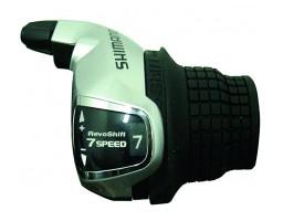 Ručice menjača - shimano rs40-6 grip-shift