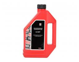 SRAM ulje za Rock Shox vile 2.5WT pakovanje 1L