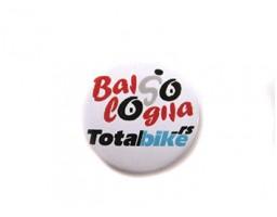 Bajsologija i Totalbike.rs - bedž