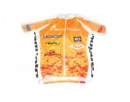Odeća - biciklisticke majice Capriolo XXL