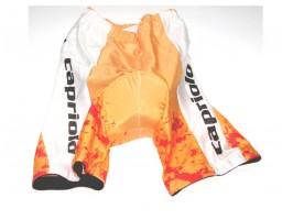 Odeća - biciklisticke pantalone Capriolo XL