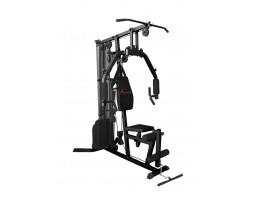 Homegym Capriolo black 2010