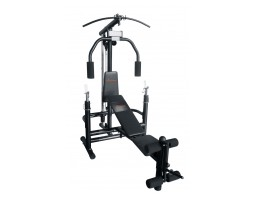 CAPRIOLO HOME GYM + BENCH KLUPA HG2054