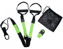 Capriolo S-trainer set za suspenziono vežbanje
