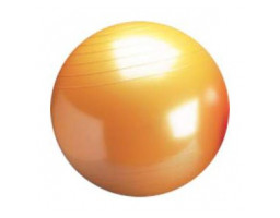 Gimfit lopta za vežbanje pilates 75cm