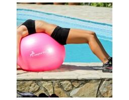 Capriolo pilates 75cm pink