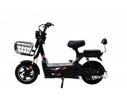 capriolo adria Električni bicikl zg-48 crn