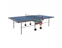 Sto za stoni tenis STIGA ACTION ROLLER TABLE 16mm