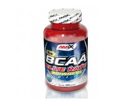 AMIX Bcaa Elite Rate powder 350g