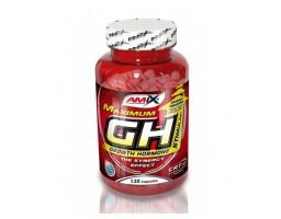 AMIX GH Stimulant Maximum 120kapsula