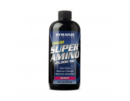 DYMATIZE Tečna Super Amino 23.000 0,5l