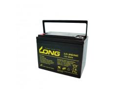Baterija za bicikl Long U1-36NE 12V 36Ah