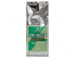 Dextroza 1kg alu folija