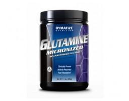 DYM Glutamine 500g