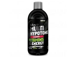 BioTech Multi Hypotonic drink 1l (sa pumpicom)