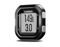 KM sat Garmin Edge 25