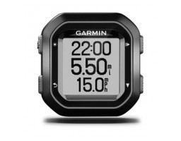 KM sat Garmin Edge 20
