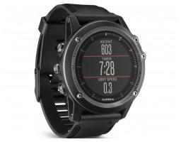 Sportski GPS sat Garmin Fenix 3 Sapphire HR