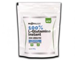 Maximalium Max L-glutamine instant 500g