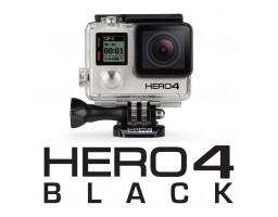 GoPro HERO4 Black Akciona Kamera