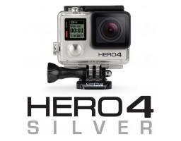 GoPro HERO4 Silver Akciona Kamera