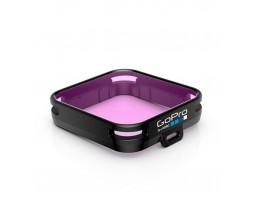 GoPro ljubičasti filter za standardno kućište