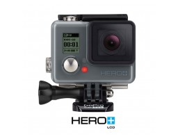 GoPro HERO+ LCD  Akciona Kamera