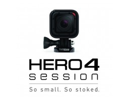 GoPro HERO 4 SESSION  Akciona Kamera